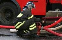 В Киеве произошел пожар в детском саду, один человек погиб