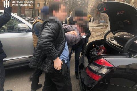 Чиновник БТИ попался на требовании взятки 100 тысяч в Николаевской области, - СБУ. ФОТО