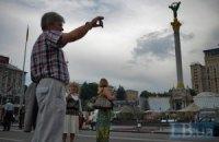 У неділю на Майдані пройде народне віче