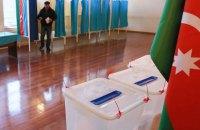 Партия Алиева победила на парламентских выборах в Азербайджане
