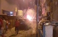 У Бейруті пролунав новий потужний вибух
