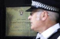 Сирія оголосила 17 західних послів персонами нон ґрата