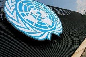 ООН відклала резолюцію щодо України