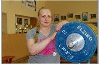 Українка Лисенко завоювала срібло чемпіонату Європи з важкої атлетики