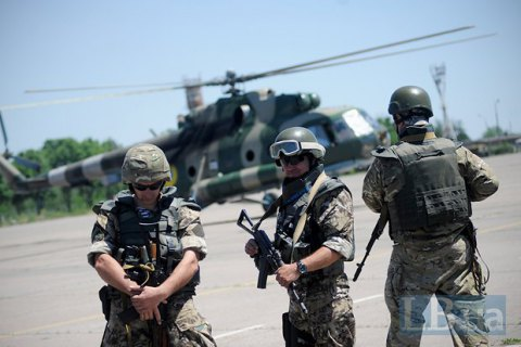 Independent: Украина собралась воевать с ИГИЛ в Сирии