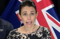 Нова Зеландія через тиждень почне поетапне пом'якшення карантину