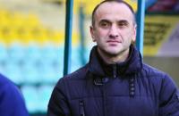 В Українській прем'єр-лізі звільнено чергового головного тренера