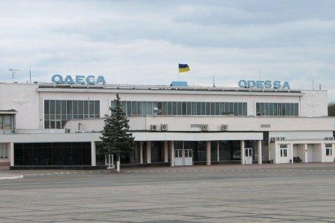 """Через туман аеропорт """"Одеса"""" перенаправив один літак до Києва і затримав 4 рейси"""