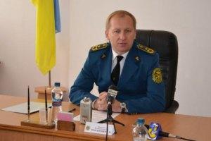 Радником голови ДФС призначено кума Калєтніка