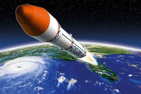 """Україна почала шукати заміну Бразилії в космічному проекті """"Циклон-4"""""""