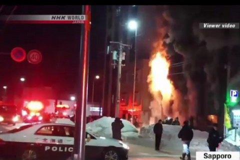 В Японії 11 людей загинуло під час пожежі в будинку для літніх людей