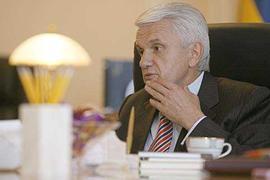 Назначение Цушко Рада рассмотрит 14 декабря - Литвин
