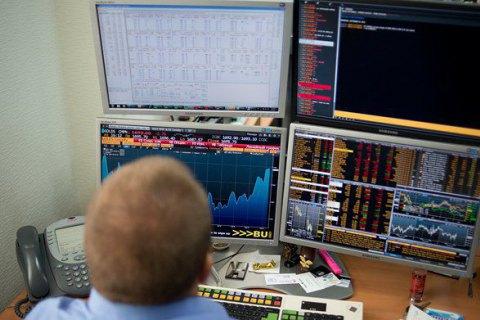 Московская биржа вышла из акционеров Украинской биржи