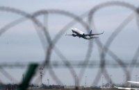 Україна припинить авіасполучення з Білоруссю з 26 травня
