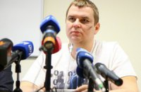 Булатов поблагодарил Майдан за поддержку