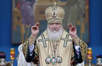 Патриарх Кирилл встретится с Вселенским патриархом перед заседанием по украинскому вопросу