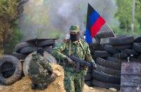 15-летний житель Донецкой области присоединился к боевикам и с автоматом патрулировал улицы