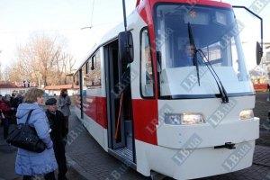 В киевском транспорте введут новую систему оплаты проезда