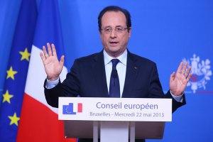 Президент Франції підтримав Порошенка в реалізації очікуваних реформ