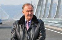 Голова УЗ заявив про саботаж розслідування проти Кривопишина з боку ПЗЗ