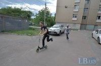 В Запорожье водитель самоката заплатит более 120 тысяч гривень за наезд на пешехода