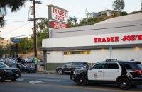 В Лос-Анджелесе вооруженный преступник несколько часов удерживал заложников в супермаркете