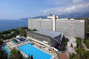 Украинские гостиницы получат категории