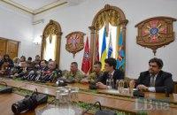 СБУ предъявила обвинения задержанным российским ГРУшникам