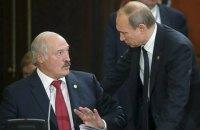 Путин может остаться у власти после объединения РФ и Беларуси, - Bloomberg