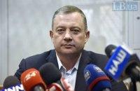 Суд щодо Дубневича перенесли на 2 листопада