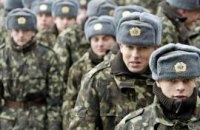 Способна ли украинская армия защитить страну? - опрос