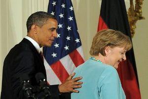 США остались довольны ролью ФРГ в ливийском кризисе