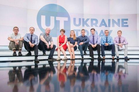 Ukraine Todау з 1 квітня припинить телемовлення