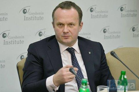 Міністр екології Семерак відсторонив свого заступника через скандал