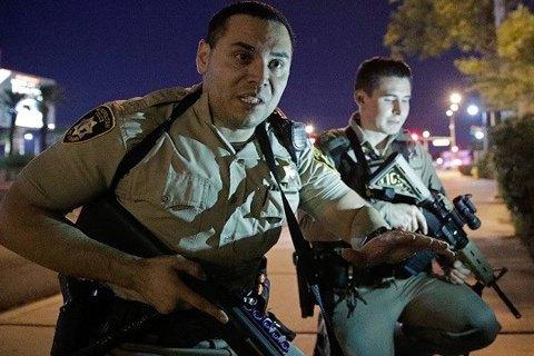 Поліція оприлюднила ім'я каліфорнійського стрільця
