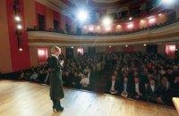 Тимошенко: перше, що потрібно зробити після виборів, - змінити Конституцію