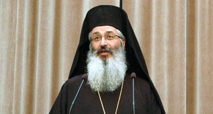 Митрополит Александропольский Анфим
