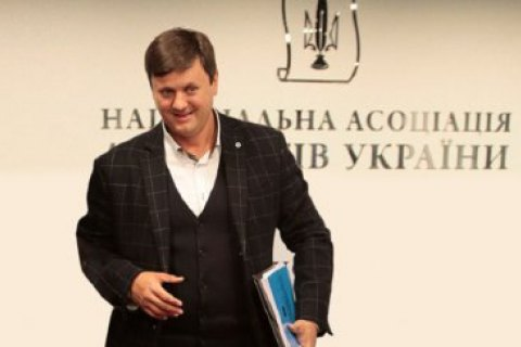 ВККСУ зарахувала у штат Олександра Дроздова