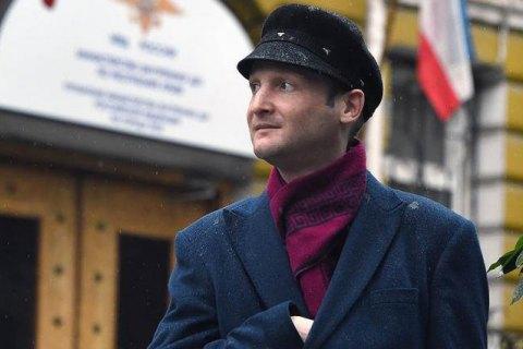 Ялтинского блогера Гайворонского выдворили из оккупированного Крыма, - адвокат