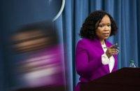 Прес-секретар Пентагону пішла у відставку слідом за Меттісом