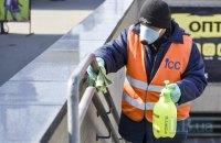 Число заражений коронавирусом в Украине выросло до 356