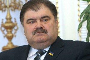 Глава КГГА не собирается сдавать мандат нардепа