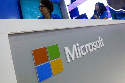 Программист украл уMicrosoft более 10 миллионов долларов
