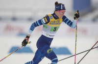 Фінська лижниця завершила гонку Кубка світу у Фалуні зі зламаною ногою