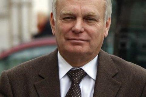 ЄС продовжить санкції проти Росії на півроку, - голова МЗС Франції