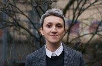 """Редакторка відділу """"Культура"""" LB.ua Дарія Бадьйoр стала володаркою премії Women in Arts"""