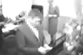 Коррупцию на Львовской таможне запечатлили на видео