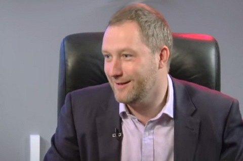 Замминистра образования Деревянко ушел в отставку