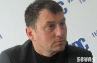 У Києві з'явився Комітет кримських біженців