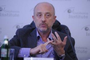 Генпрокуратура оголосила війну адвокатам, - Резніков